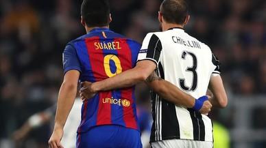 A la Juve mai li han remuntat un 3-0 en una eliminatòria europea