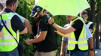 La policia busca l'arma homicida del crim dels urbans