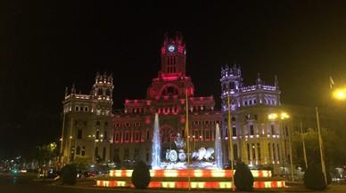"""Barcelona respon al terror: """"No tinc por"""""""