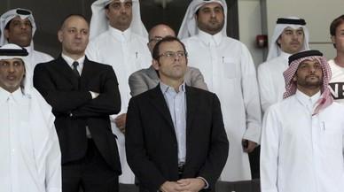 La FIFA assenyala Rosell en la fosca designació del Mundial de Qatar-2022