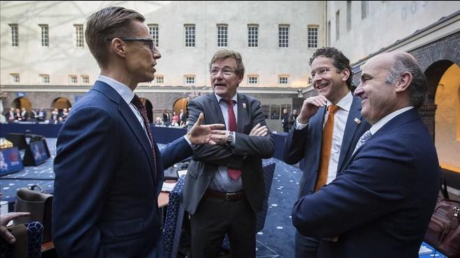 La UE obre la porta a canvis al Pacte d'Estabilitat