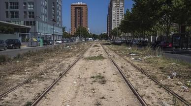 Fondos europeos para una línea 'fantasma' del metro de Valencia