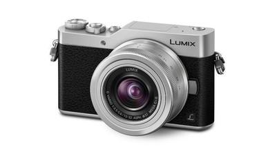 Así es la nueva Lumix GX800 de Panasonic