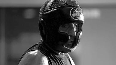El boxeador de MotoGP