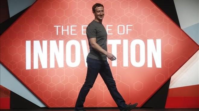 mark zuckerberg en el congresoi de moviles