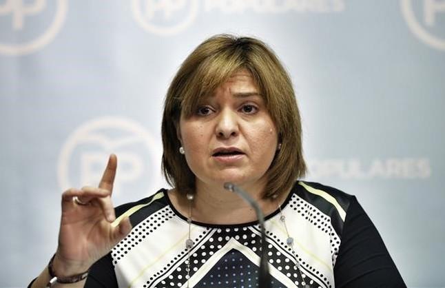 El PP da 10 d�as a sus concejales imputados en Valencia para que entreguen sus actas