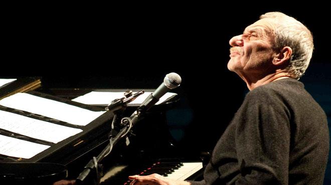 Paolo Conte «La melancolia és un mal típic de la meva generació»