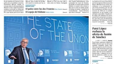 Primàries socialistes i urnes catalanes per a què, es pregunta el quiosc