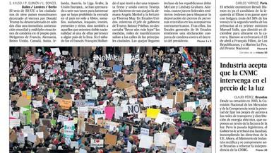 El CNI s'acosta als Pujol per protegir el rei Joan Carles, segons 'El Mundo'