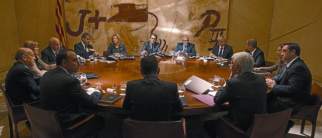 �Qu� poder necesita Catalunya?