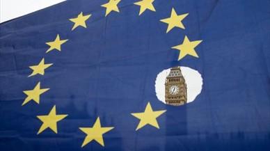 Gran Bretaña negocia el 'brexit' en precario