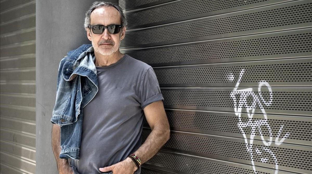"""Eloi Pardo, 'Still Morris': """"Hace 11 meses que dejé la banca y estoy feliz"""""""