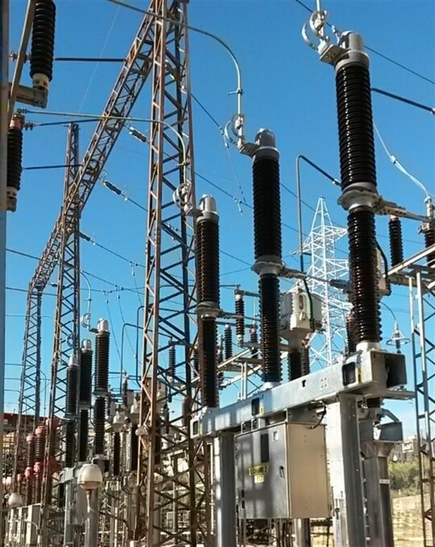 La electricidad vuelve a los precios máximos de hace 4 años