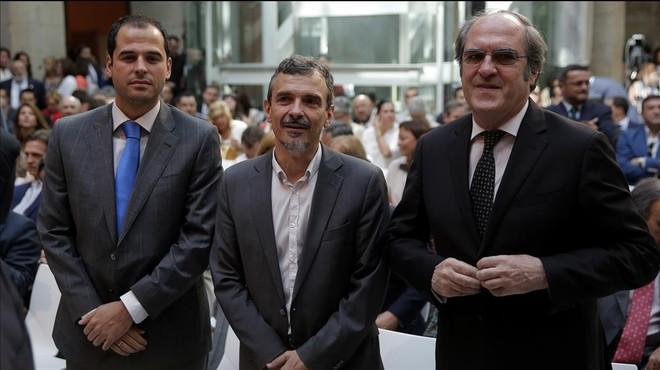 La comunitat de Madrid sospesa regular legalment els deures a primària