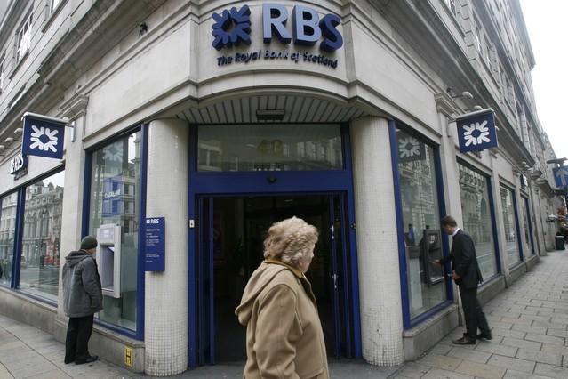 El santander no compra sucursales del royal bank scotland for Sucursales banco santander barcelona