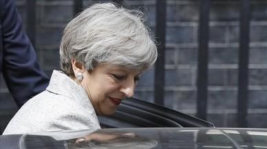 El Regne Unit i la Unió Europea iniciaran aquest dilluns les negociacions del 'brexit'