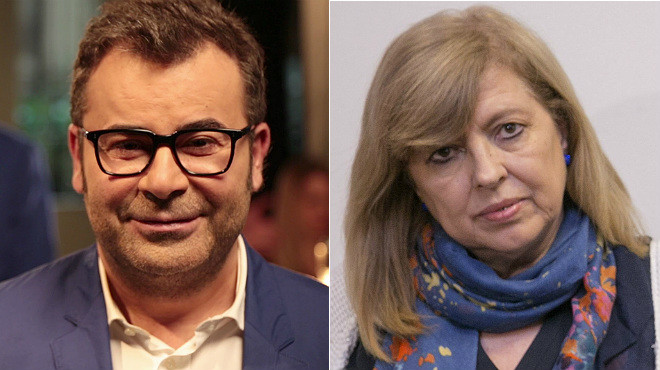 Jorge Javier Vázquez carrega contra Rosa María Artal en la seva croada podemista