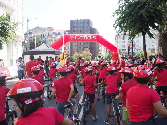 La Vuelta Junior Cofidis 2017 se disputará junto a 11 etapas de La Vuelta a España