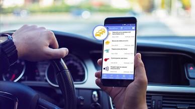 'Apps' per a conductors: ¿àngels o dimonis?