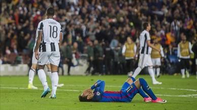Massa difícil per al Barça