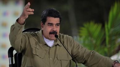 Els militars veneçolans preveuen més atacs armats