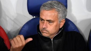 El jutge imputa Mourinho per frau fiscal
