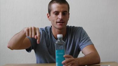 Antonio Espinosa: «L'aigua és la clau per vèncer la pobresa»