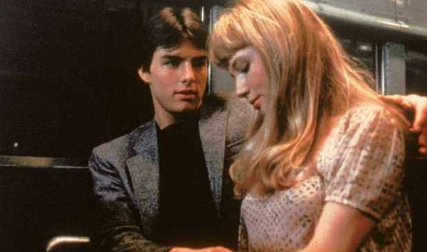 Risky business 1983