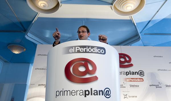 Herrera adverteix que sense polítiques socials no hi ha independència
