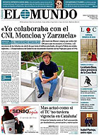 Revista de prensa, 22-11-2014