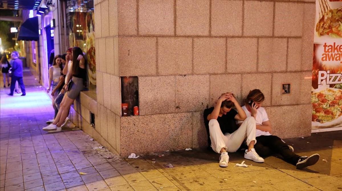 mejores prostitutas barcelona prostitutas en sant cugat