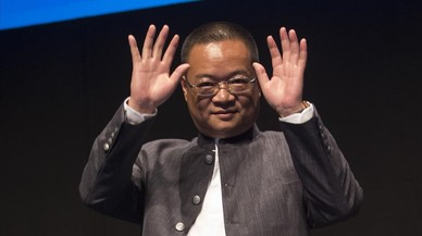 Mr. Chen busca casa a Barcelona