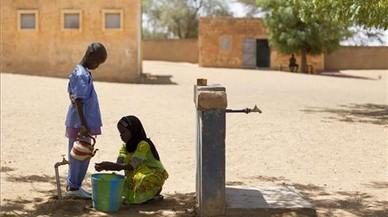 Uns 263 milions de nens i joves no van a l'escola i 25 milions mai han anat a classe
