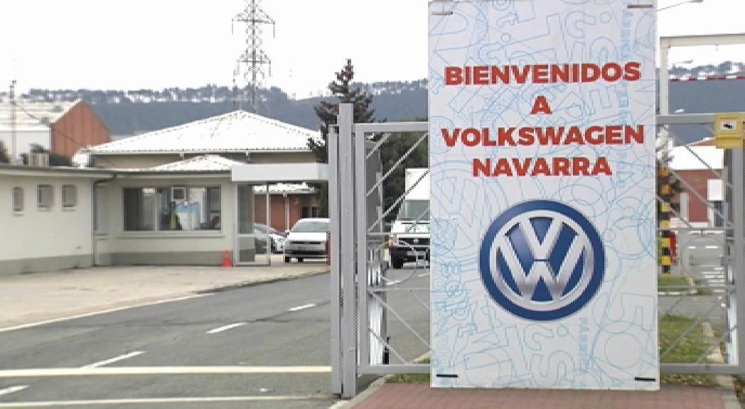 Volkswagen retallarà 30.000 llocs de treball