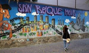 icoy36579757 badalona 10 12 2016 politica ambiente en el barrio de sant r161210183637