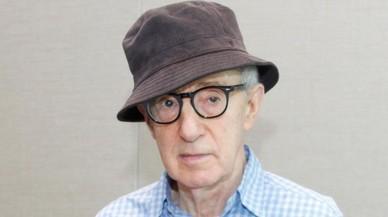 Woody Allen, el primer 'mort' del 2017
