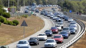 Se presenta una nueva campaña de prevención de accidentes de tráfico
