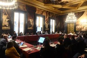 Barcelona constituye mesa de coordinación contra el maltrato y el abuso infantil