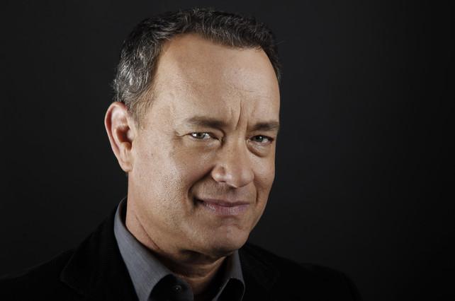 """Tom Hanks: """"No hay mejor sensaci�n para un actor que el miedo"""""""