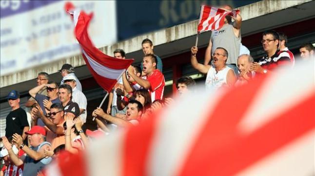 El Girona FC calcula que el impacto económico de su ascenso a Primera sería de 23 millones de euros