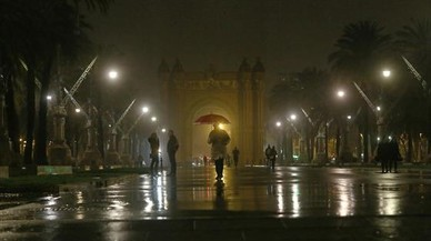 Los ayuntamientos aún no ven la luz