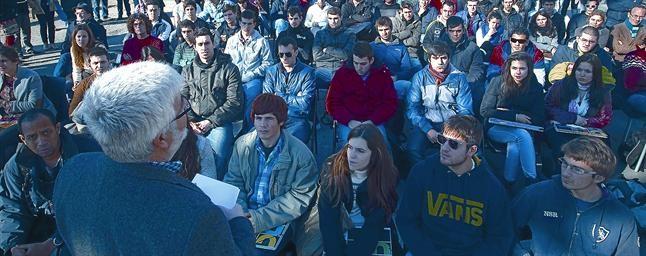 Los sindicatos prevén despidos con el plan refundador de la UPC