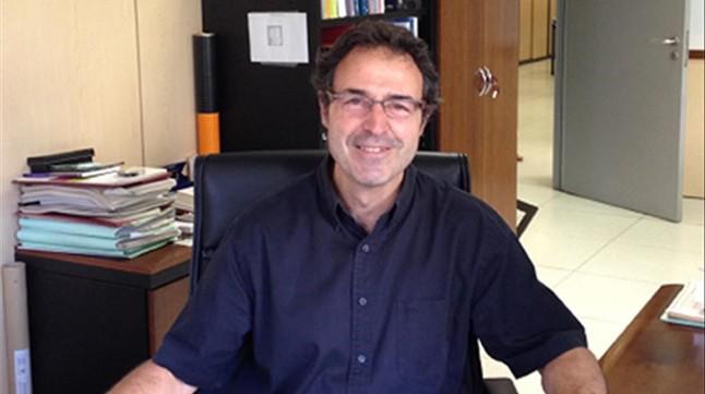 Amand Calderó, nuevo director de las cárceles de la Generalitat