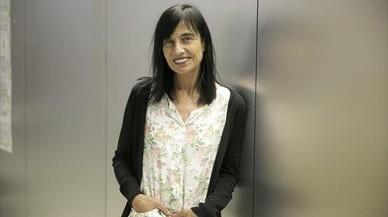 """Mara Dierssen, investigadora: """"En Ciutat Vella siento la emoción del descubrir"""""""