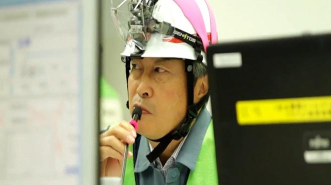 Un robot mesura radiació extrema dins d'un reactor de Fukushima