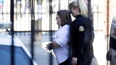 Una enfermera de Canadá confiesa el asesinato de 8 ancianos a su cuidado