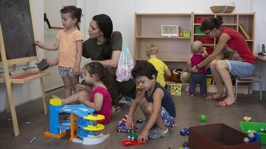La innovació educativa s'estén a 456 centres de Catalunya