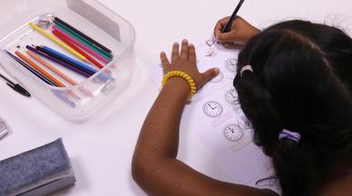 Mataró intensifica la immersió lingüística a l'estiu