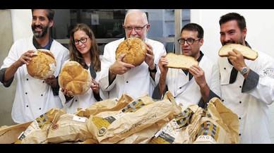 Un forn de Gavà, finalista del 'millor pa de pagès de Catalunya'