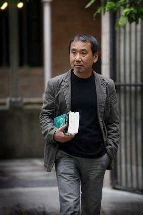 """Haruki Murakami: """"Los japoneses estamos perdidos y sin orientación"""""""